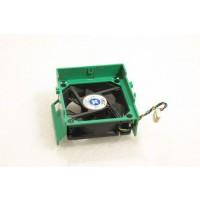 JMC 8025-12HB V26815-B116-V38 812611PW-6 Case Fan Shroud 4pin 80mm x 25mm