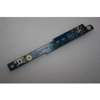 Dell Inspiron 6400 Power Button Board DA0FM1TH6D0