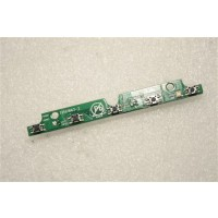NEC MultiSync LCD195VXM+ LED Power Button Board 715G1663-2