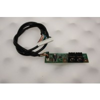 Sony Vaio VGC-VA1 All In One PC CNX-325 Audio Board Panel