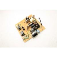 NEC MultiSync LCD195VXM+ PSU Power Supply Board 715G1349-2 VER:B