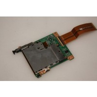 Sony Vaio VGN-BX Series PCMCIA Port Board CNX-382
