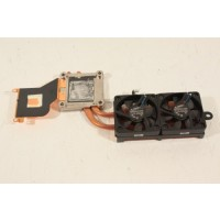 Samsung V20 CPU Heatsink Cooling Fan AD0505LX-G70