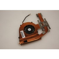 Sony Vaio VGN-BX Series CPU Heatsink & Fan 27WK1C0N050