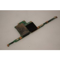 Sony Vaio VGN-BX Series Card Reader Board CNX-381