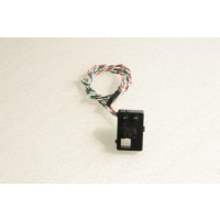 HP Compaq dx2200 MT Power Button LED Board Cable