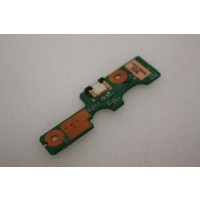 Sony Vaio VGN-BX Series Media Button Board SWX-264