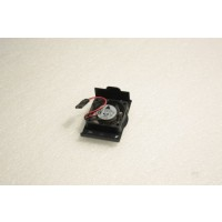 Delta Electronics EFB0412HHA 40mm x 10mm 3Pin Case Fan