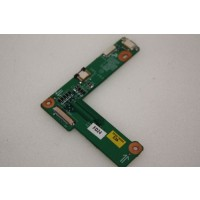Sony Vaio VGN-BX Series Touchpad Button Board SWX-263