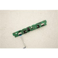 Benq E900 LED Power Button Board Ribbon Cable 4H.0BG26.A01 4H.0BG26.A00