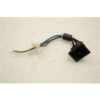 HP L1706 DC Power Socket