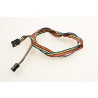 Hi-Grade D21 Connector Cable 7/8 Pin