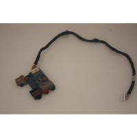 Sony Vaio VGN-AR Series USB Audio Board Cable IFX-449