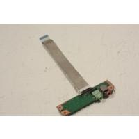 Fujitsu Siemens Amilo Pro V2055 Audio Ports Board Cable 50-71137-22