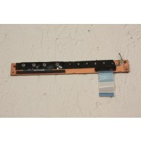 Fujitsu Siemens Amilo Pro V2055 Power Button Board