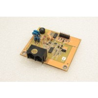 Hi-Grade D21 Modem Sockets Ports Board