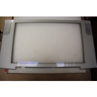 Sony Vaio PCV-W1/G All In One PC LCD Screen Bezel Protective Glass 4-673-926