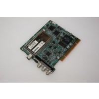 Sony Vaio PCV-W1/G TV Tuner Card ENX-25 1-860-681-22 1-860-681-21