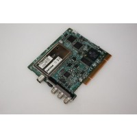 Sony Vaio PCV-W2 TV Tuner Card ENX-25 1-860-681-31