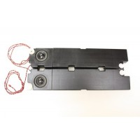 Sony Vaio PCV-W1/G All In One PC Speakers Set Left Right 1-825-494-11