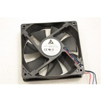 "Cisco CTS-DISP-65-GEN3 1080p 65"" 120mm x 25mm Cooling Fan AFB1212L"