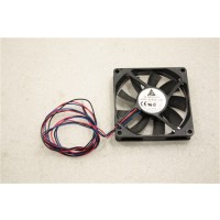 "Cisco CTS-DISP-65-GEN3 1080p 65"" 80mm x 15mm Cooling Fan AFB0812LB"
