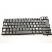 Genuine HP Compaq nx6110 Keyboard K031926N1UK 378248-031