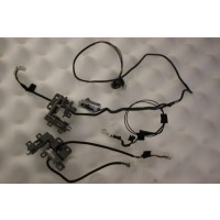 Sony Vaio PCV-W1/G All In One PC Keyboard Middle Hinges Switches Set