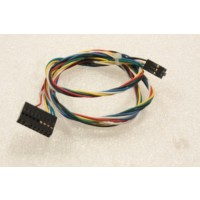 Sun Microsystems Ultra 20 M2 TF-PWA Front USB Audio Panel Cable