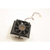Compaq Presario S0000 CPU Heatsink Fan AV-112C80FBL03-4704