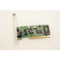 Dell 7C712 07C712 10/100 Ethernet Network Interface Card NIC