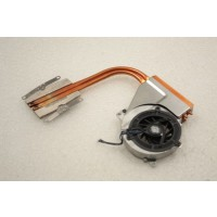 HP Compaq nw8000 CPU Heatsink Cooling Fan 345067-001