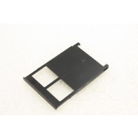 HP Compaq nw8000 PCMCIA Filler Blanking Plate