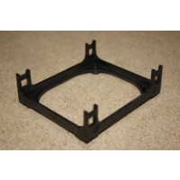 Socket 478 P4 CPU Heatsink Retention Bracket