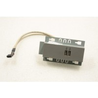 HP Pavilion 433 USB Ports Panel 22-10964-01
