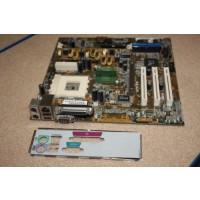 HP Pavilion TAHITI-UL 5185-1729 Socket 462 Motherboard