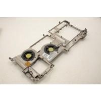 HP Compaq nx9105 CPU Fans Chassis Bracket 360683-001