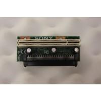 Sony Vaio PCV-W2 1-761-697-12 CIEL-R PCI Raiser Board