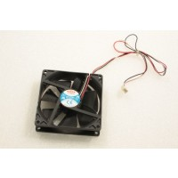 Top Motor DF1209BB 92mm x 25mm 3Pin Case Fan