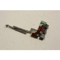 Toshiba Satellite Pro A300D USB Modem Port Board DABD3ATB6D0