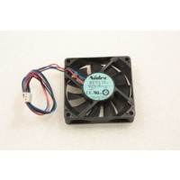 Nidec Beta SL AMD 3Pin CPU Heatsink Fan D07R-12T2L A MR
