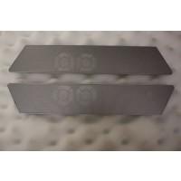 Sony Vaio VGC-VA1 Speakers Covers Set of Left Right 2-650-116 2-650-112