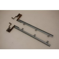 E-System 1201 Hinge Set of Left Right Hinges & Support