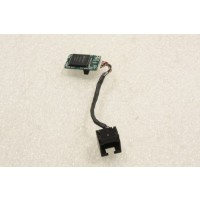 Sony Vaio PCG-Z1RMP Network Lan Port Board Cable 1-688-002-12