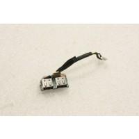 Sony Vaio PCG-Z1RMP USB Ports Board Cable 1-688-004-12