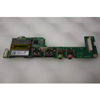 Acer Aspire One ZG5 USB Audio Card Reader Board DA0ZG5PB6E0