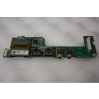 Acer Aspire One ZG5 USB Audio Card Reader Board DA0ZG5PB6E0