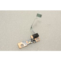 HP ProBook 4320s Power Button Board Cable DASX6APB6E0