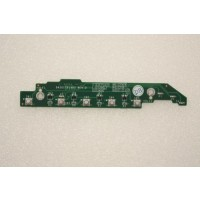 Acer TravelMate 800 Power Button Board DAZG1TB18D2