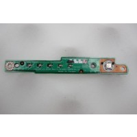 Dell Inspiron 6000 Power Button Board LS-2152